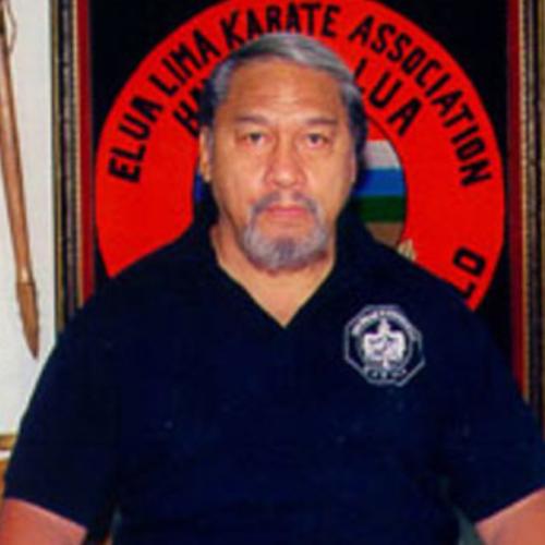 Ōlohe Solomon Kaihewalu